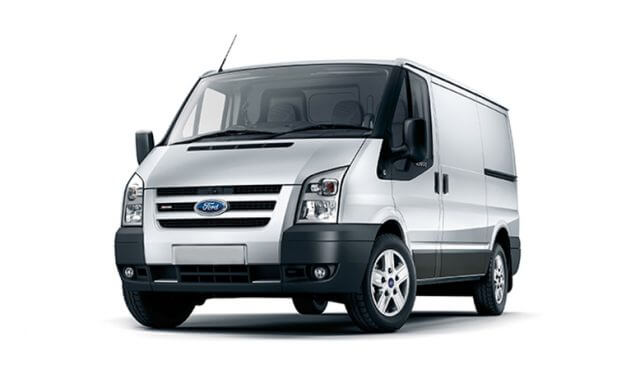 Ford Transit Furgon
